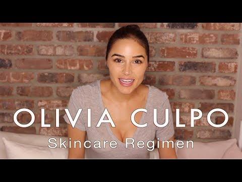 My Everyday Skincare Regimen I Olivia Culpo