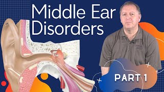 Ear Disorders Pt1: Middle Ear Infection Symptoms & Otitis Media Causes   Ruptured Eardrum Treatment