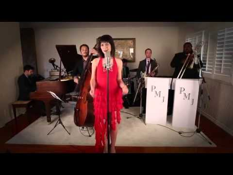 this must be the place naive melody vintage 1940s swing talking heads cover ft sara niemietz. Black Bedroom Furniture Sets. Home Design Ideas