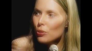 Joni Mitchell - Woodstock - Rise Ashen