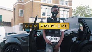 CS ft. Estizzy - Life Aint Easy [Music Video] | GRM Daily