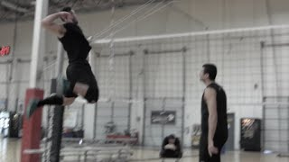 Science Based Volleyball Vertical Jump Training thumbnail