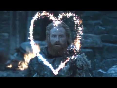 My Heart Will Go On...[brienne/tormund]