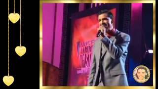 "El DeBarge *☆* Hollywood *☆* Tribute To Chaka Khan ""Live"""