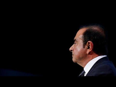 رينو تبقي على غصن رئيسا لمجلس إدارتها ورئيس العمليات يحل محله…  - نشر قبل 48 دقيقة