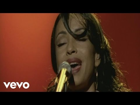 Sade - Is It A Crime (Lovers Live)