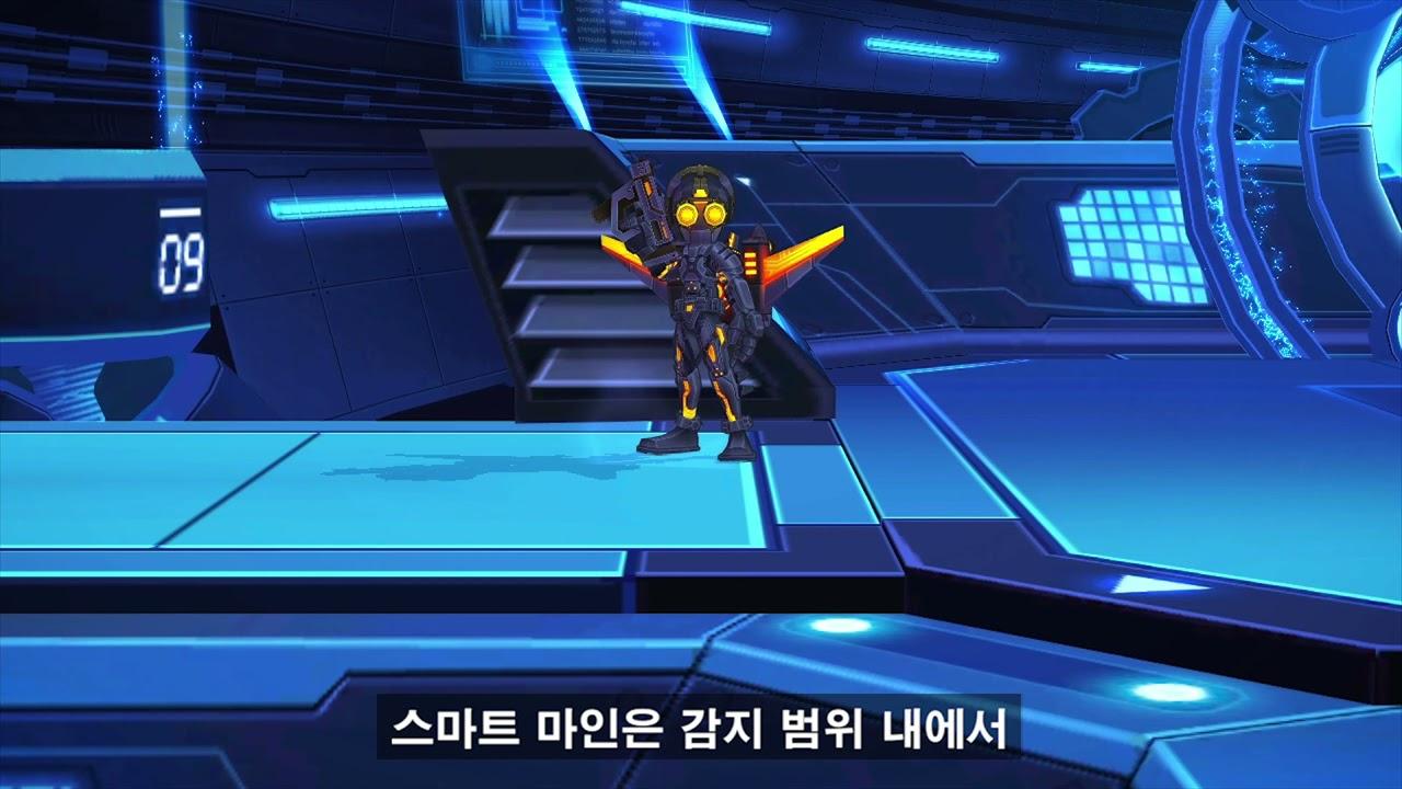 [로스트사가] 10월 13일 신규 용병 『전투공병』 업데이트