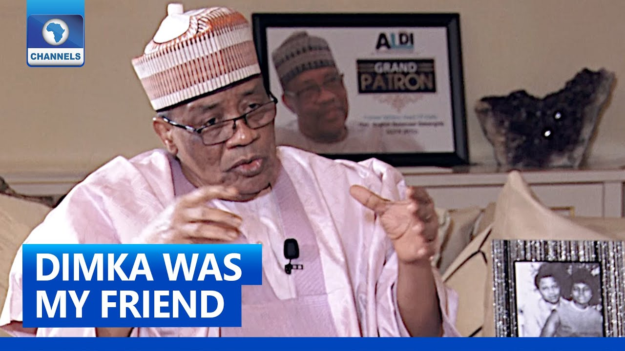 Download Coup: Dimka Was My Friend, My Order Was To Storm And Capture Him- IBB