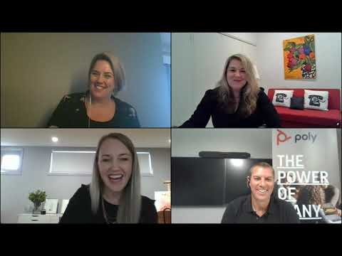 Virtual Panel: Redefining Customer Service Within a Hybrid World