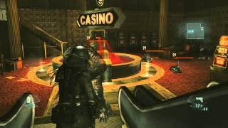 Resident Evil Revelations - Lady Hunk DLC Trailer