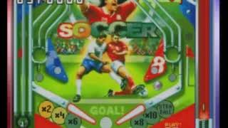 Hardcore Pinball, Soccer, 31390500