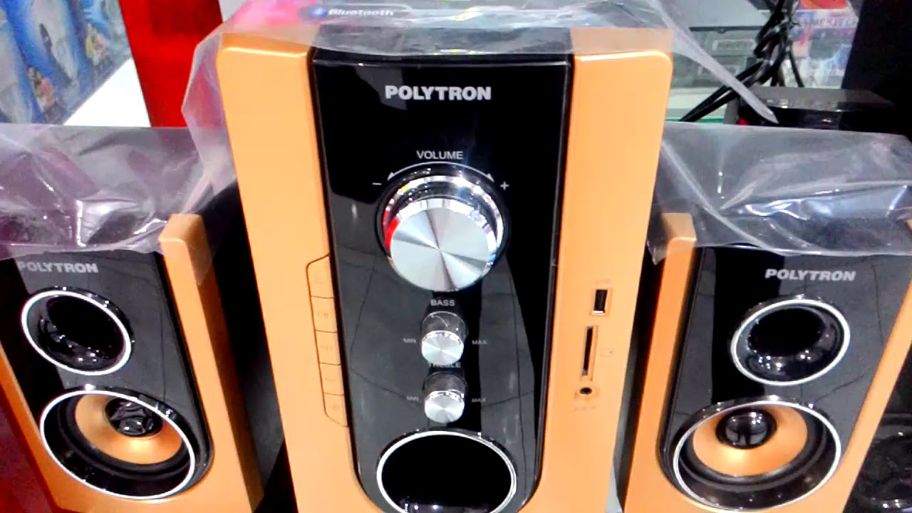 FULL SPESIFIKASI NEW SPEAKER AKTIF POLYTRON PMA- 9300