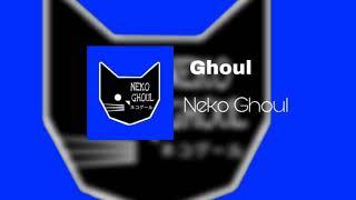 Ghoul- Neko Ghoul