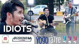 BuskingM:Raymond (Idiots)_Bar Lo Nay Thay Lal @Inya Kan Baung