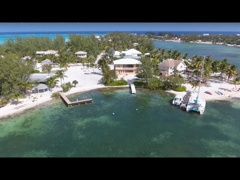 Casuarina Cove, Rum Point | Cayman Islands Sotheby's Realty | Caribbean