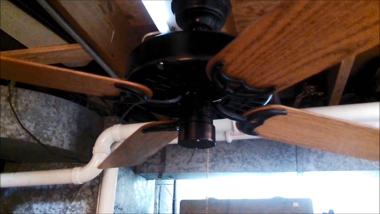 Hunter original ceiling fan motor model 23855 22625 tested with 4 hunter original ceiling fan motor model 23855 22625 tested with 4 blades mozeypictures Choice Image