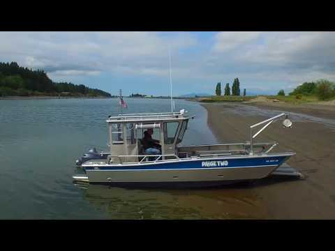 24' Munson Personal High Speed  Landing Craft