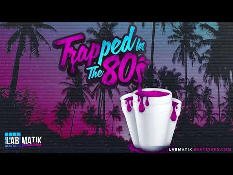 "🌴 CØƘΞÐ ϴu† 80s Trap Beat ""On The Low"" | New Wavy Beat Prod. by LABMATIK"