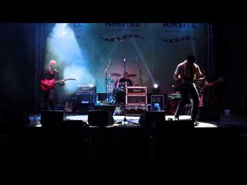 Love Hunters - KAMIKAZE - LIVE 28. Jun 2014. CinemaCity Novi Sad HD 1080p
