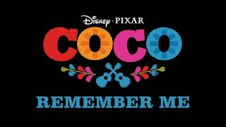 Coco - Remember Me (Ernesto De La Cruz) (Official Instrumental)