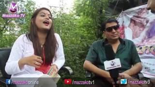 Mazzako Guff || Shilpa Pokhrel & Chhabi Ojha || शिल्पा र छविसँग मज्जाको विहे गफ || Mazzako TV