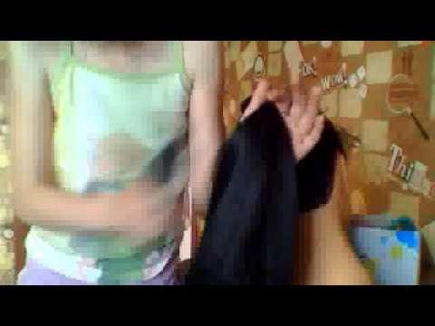 Видео с веб-камеры. Дата: 4 июня 2014 г., 19:41.