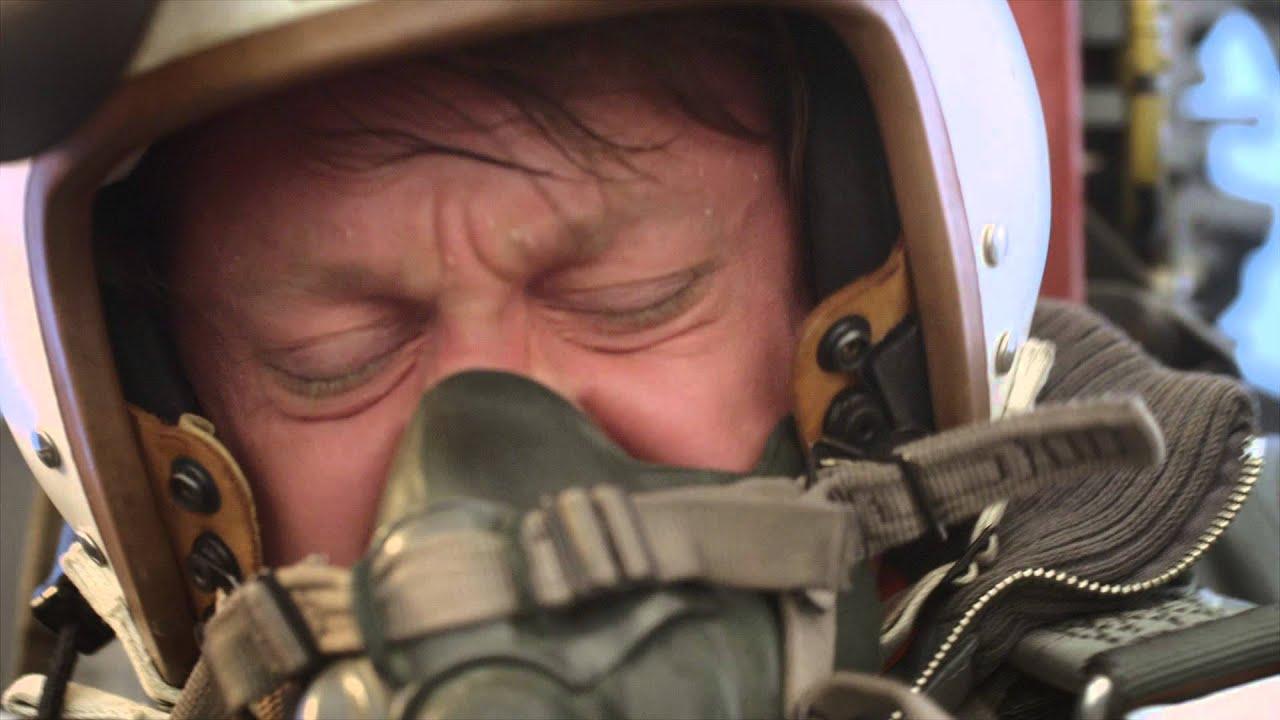 Starfighter - am 12. November  um 20:15 bei RTL und online bei RTLNOW