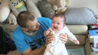 Uncle Matty First Video