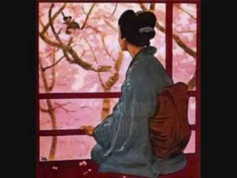 Puccini - Madame Butterfly - Un Bel Di Vedremo (with Lyrics)