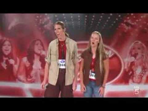 American Idol 7  Worst Auditions-3