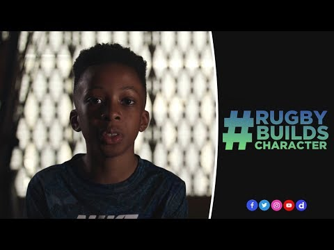 Spreading hope through rugby in Harlem