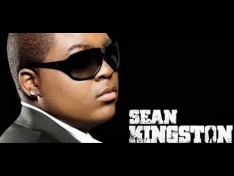 Клип Sean Kingston - Ice Cream Girl