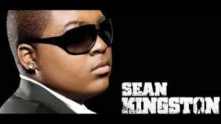 Sean Kingston ft. Wyclef Jean - Ice Cream Girl