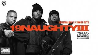 Watch Naughty By Nature Shout video