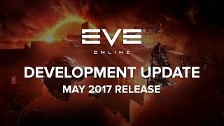 eVE Online - May 2017 Features