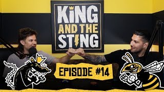 Cock Eye View | King and the Sting w/ Theo Von & Brendan Schaub #14