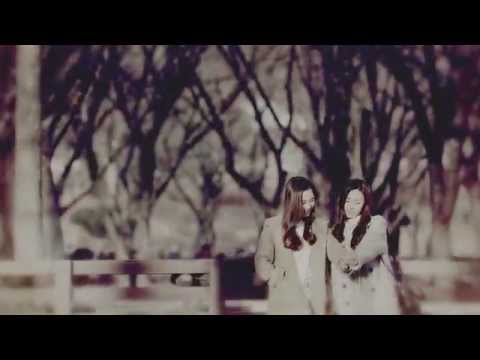 sooyeon & eunbin - crazy in love (seonam)