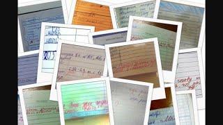 Топ 20 упоротостей в школьном дневнике.