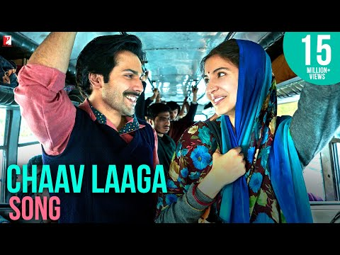 Chaav Laaga Song Sui Dhaaga - Made In India