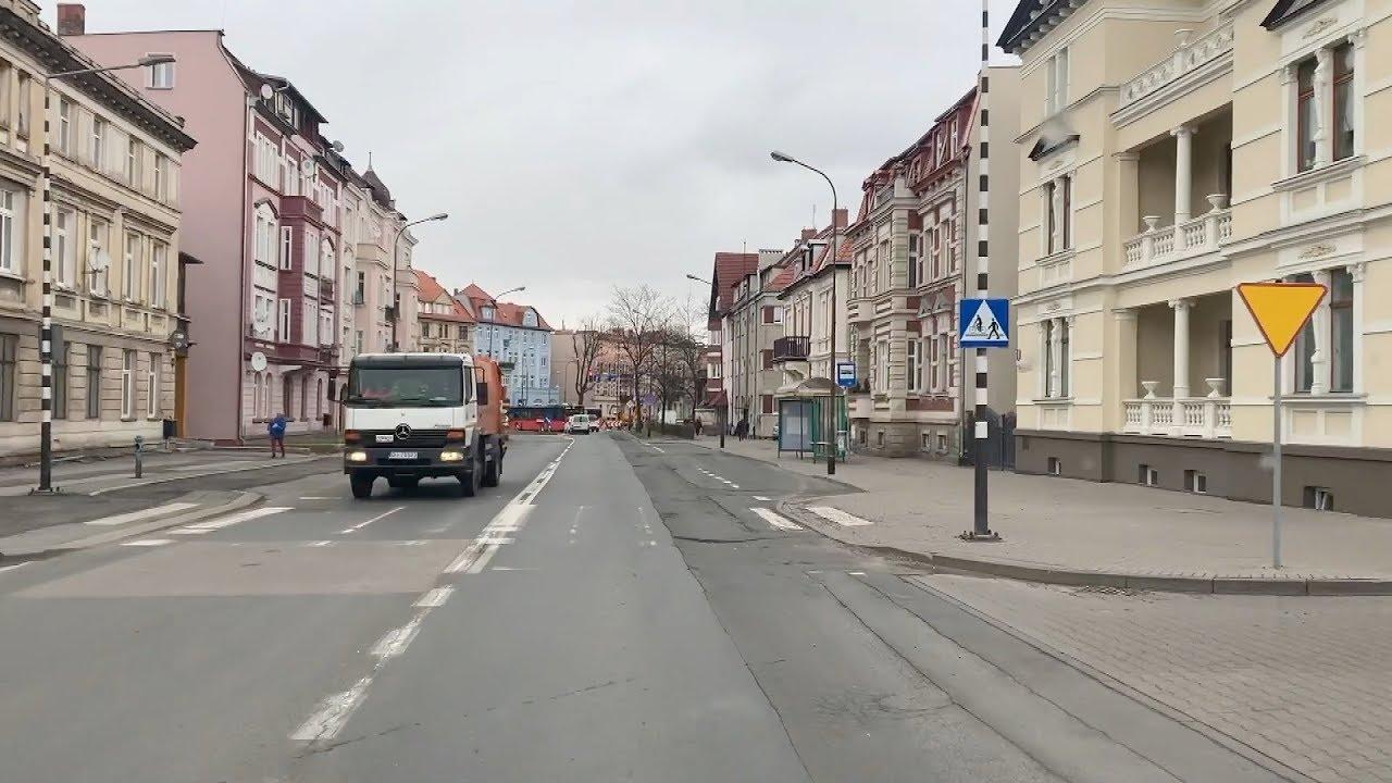 Brakuje 4 milionów na przebudowę Al. Wojska Polskiego...