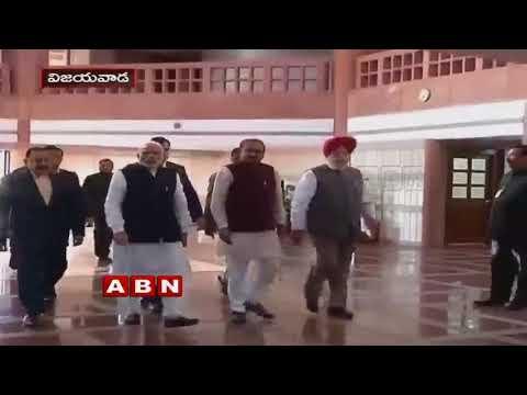 PM Modi Comments Heat Up Politics In Andhra Pradesh   ABN Inside