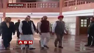 PM Modi Comments Heat Up Politics In Andhra Pradesh | ABN Inside