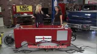 all girls garage velocity channel