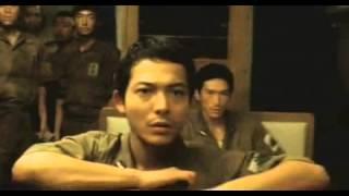 Sea Without Exit (Deguchi no Nai Umi) Trailer