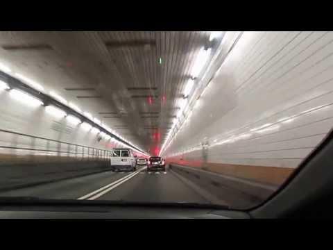 Holland Tunnel!