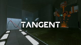 """Portal 2 Blind Playthroughs: Episode 145: """"Tangent"""" by RectorRocks"""