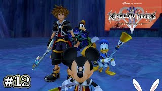 [LIVE] KINGDOM HEARTS - HD 1.5+2.5 Remix - ♡)心があったという記憶 ✩˚。 part.12