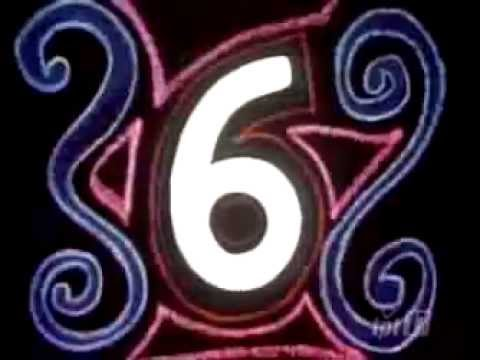 Sesame Street  Counting  1 to 10