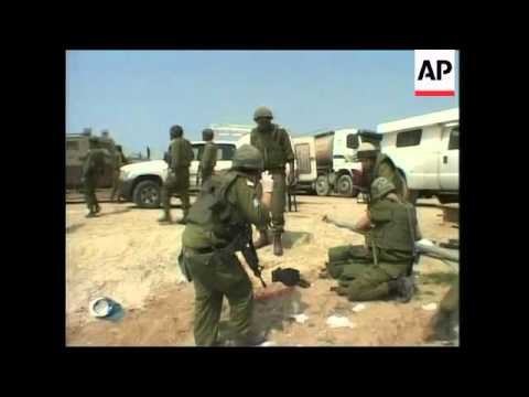 Download Israeli injured in shooting at Karni crossing; Islamic Jihad militant killed in Gaza