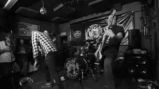 Kicked In The Teeth The Salty Dog Northwich 27th December 2019